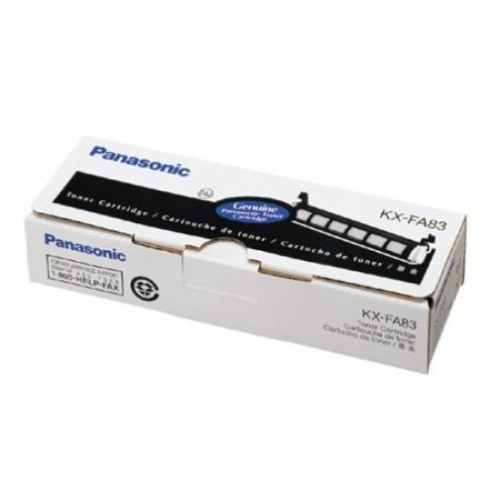 تونر فکس - Panasonic KX-FA83