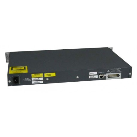 Cisco Catalyst WS-C3512-XL-EN-سوئیچ سیسکو