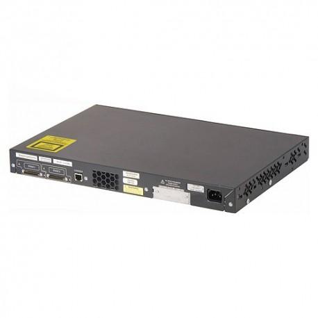 Cisco WS-C3750V2-24PS-S - سوئیچ سیسکو 3750V2