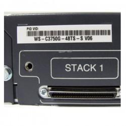 Cisco WS-C3750-48TS-S - سوئیچ 3750 سیسکو