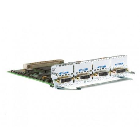 Cisco NM-4A/S-ماژول سیسکو