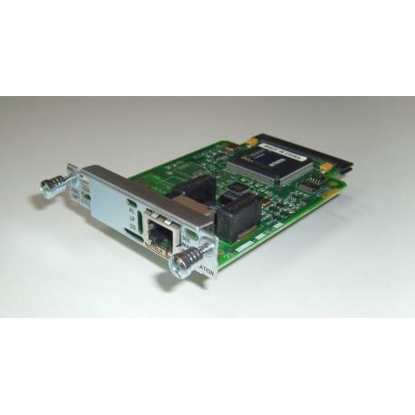 Cisco VWIC-1MFT-G703-ماژول سیسکو