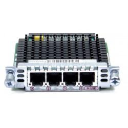 Cisco VIC2-4FXO-ماژول سیسکو