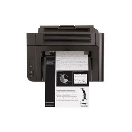 پرینتر HP LJ P1606 DN