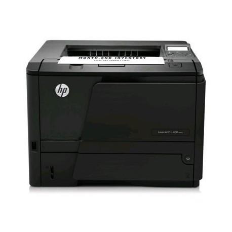 پرینتر HP LJ M401DW