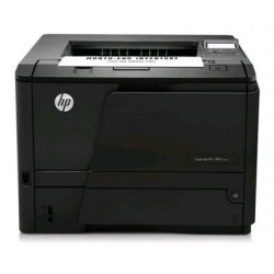 پرینتر HP LJ M401DN