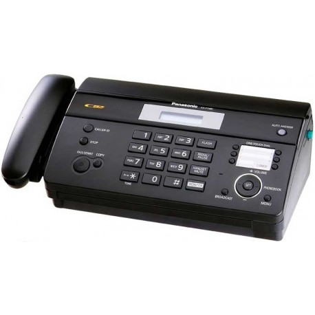 فکس - Panasonic KX-FT981 FAX