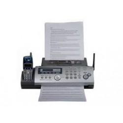 فکس - Panasonic KX-FG2452-CX FAX