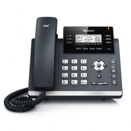 Yealink T42G IP Phone یالینک