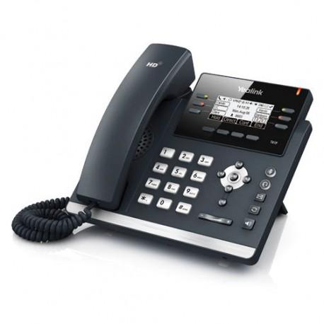 Yealink T41P IP Phone یالینک