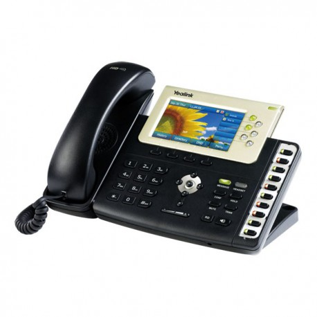 Yealink T38G IP Phone یالینک