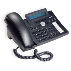 Snom 320 IP Phone اسنوم