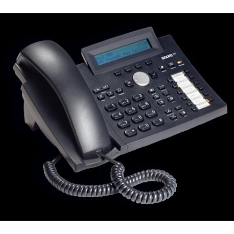 Snom 320 IP Phone اسنوم