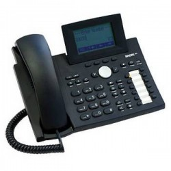 Snom 360 IP Phone اسنوم