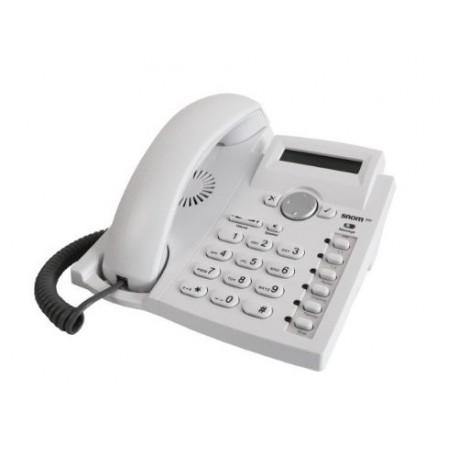 Snom 300 IP Phone اسنوم