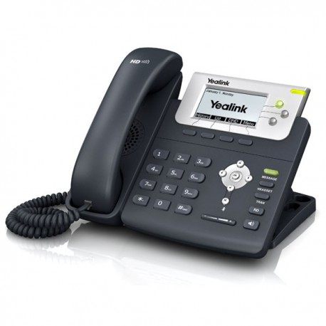 Yealink T22 IP Phone یالینک