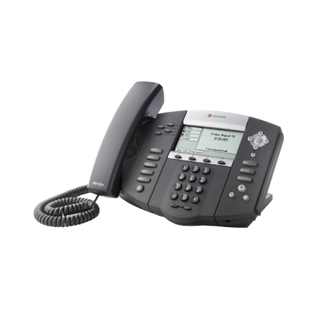 Polycom SoundPoint 550 پلیکام