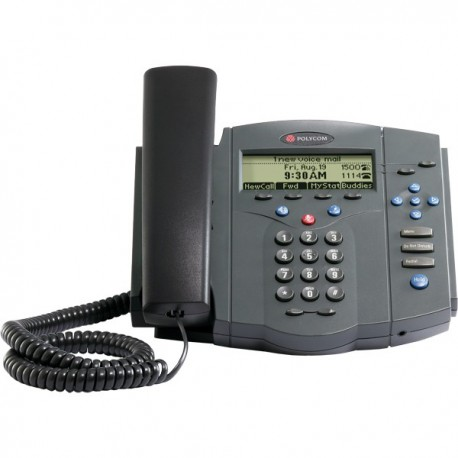 Polycom SoundPoint 430 پلیکام