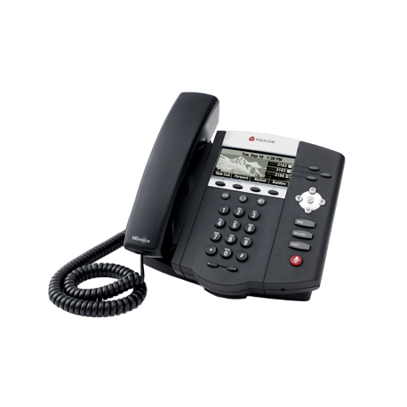Polycom SoundPoint 450 پلیکام