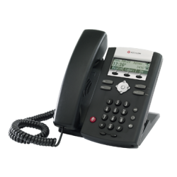Polycom SoundPoint IP 321 پلیکام