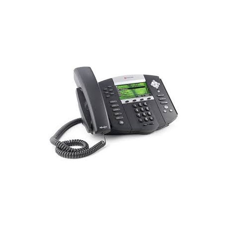 Polycom SoundPoint 670 پلیکام