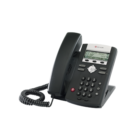 Polycom SoundPoint IP 331 پلیکام