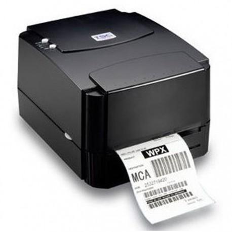لیبل پرینتر - TSC TTF 244 Printer