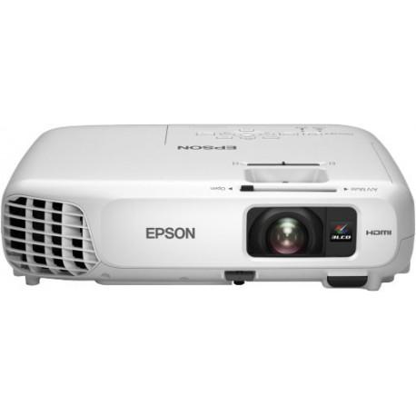 ویدئو پروژکتور اپسون EPSON EB-X18