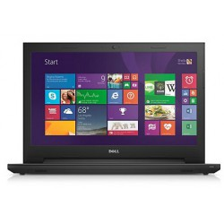 Dell Inspiron N3541 AMD A6 1.8 500GB 4GB