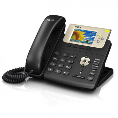 Yealink SIP-T23G IP Phone یالینک