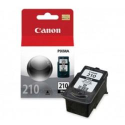 Canon 210 BK Cartridge