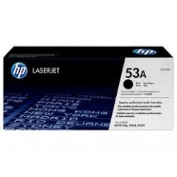 HP Q7553A Cartridge