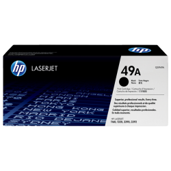 HP Q5949A Cartridge
