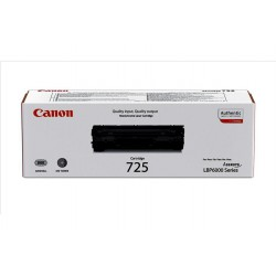 Canon 725 Cartridge