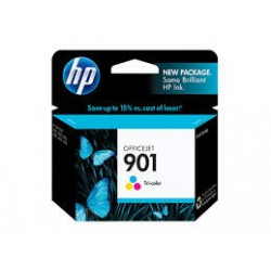 HP 901color(MCY) Cartridge