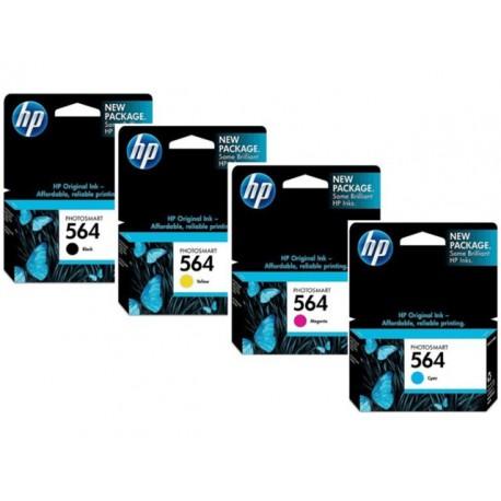 HP 564 MCYK
