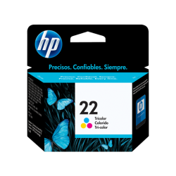 HP 22color(C9352AE) Cartridge
