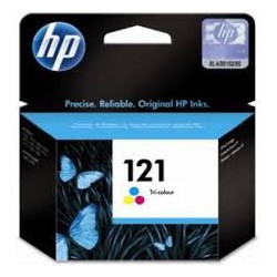 HP 121color Cartridge