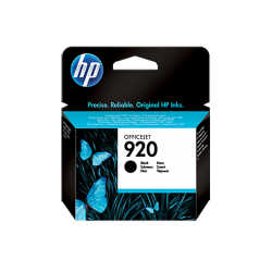 HP 920BK(CD971A) Cartridge