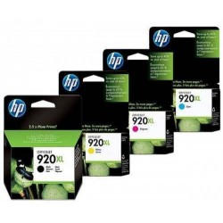 HP 920 Color Cartridge