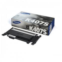 SAMSUNG CLT-K407S Cartridge