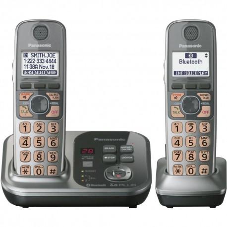 تلفن بی سیم پاناسونیک KX-TG7732