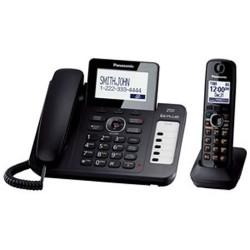 تلفن بی سیم پاناسونیک مدل KX-TG6671