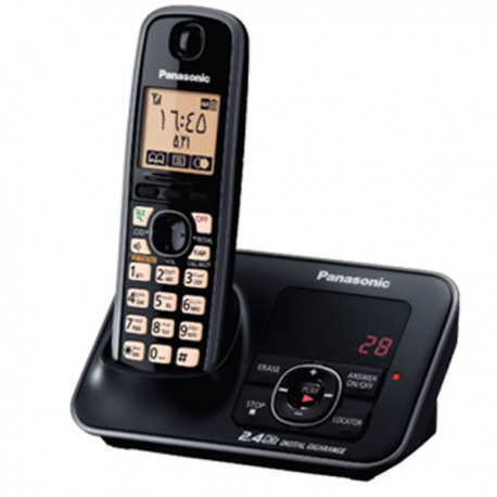 تلفن Panasonic KX-TG3721