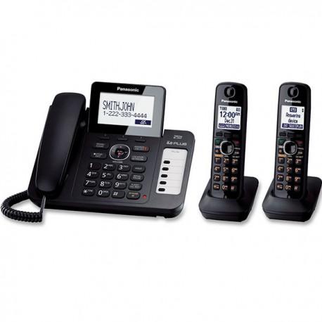 تلفن پاناسونیک Panasonic KX-TG6672