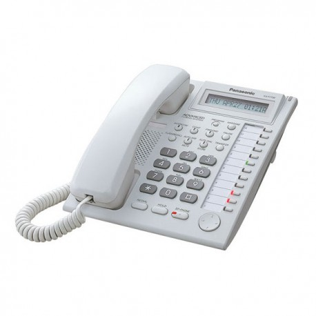 تلفن سانترال پاناسونیک Panasonic KX-T7730X