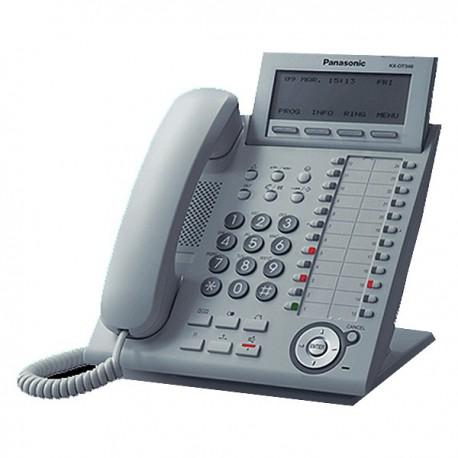 تلفن سانترال Panasonic KX-DT346X