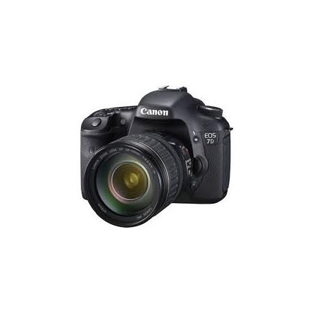 دوربین کانن EOS 7D 28-135 USM CANON