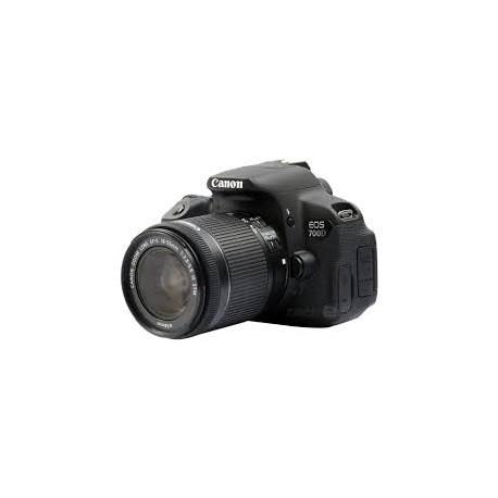 دوربین حرفه ای کانن EOS 700D 18-55 STM