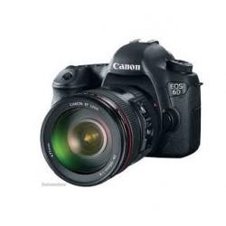 دوربین کانن EOS 6D 24-105L Canon